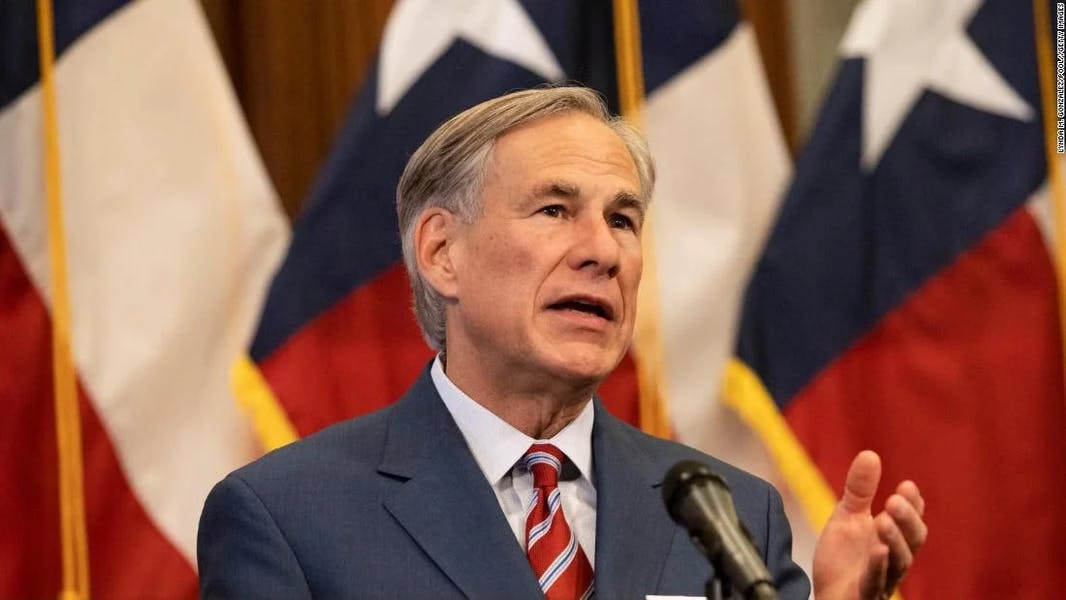 Is. Gov. Abbott right to pursue building TX border wall and making criminal arrests?