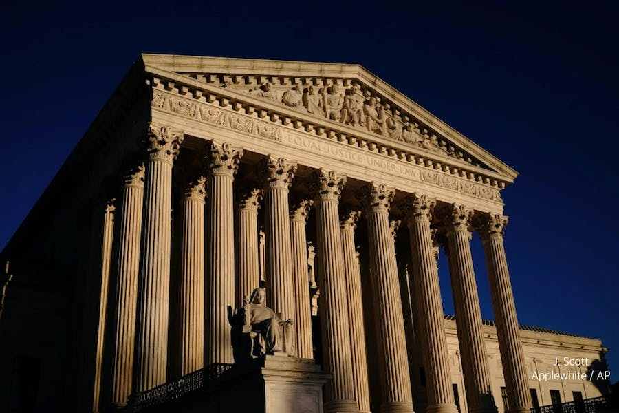 Is SCOTUS right not to allow reduced charges for low-level crack offenders?