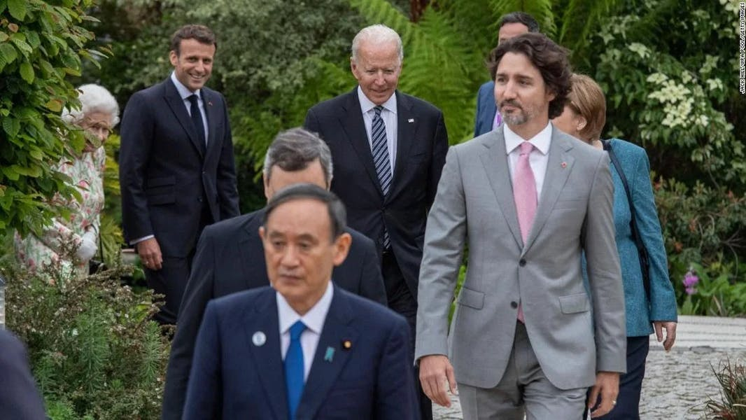 Is G7 right to endorse 15% global minimum tax on corporations?