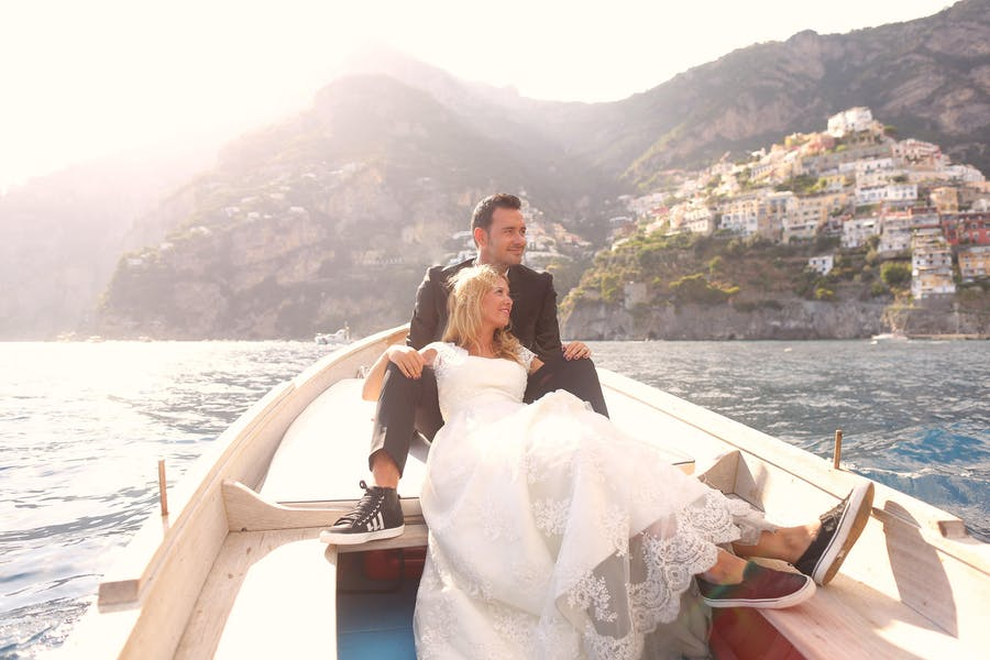 Are destination weddings a good idea?
