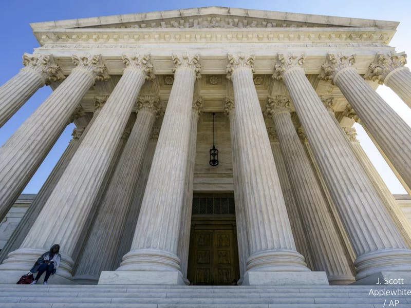 Is SCOTUS right to restrict police home entries in minor crimes?