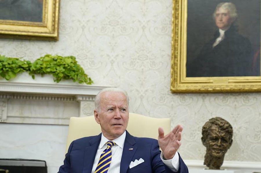 Is Biden right to call airstrikes on Iran-backed militias?