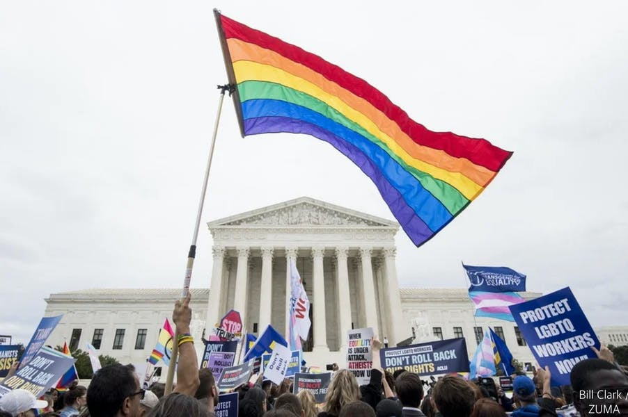 Is SCOTUS right to leave transgender bathroom ruling in place?