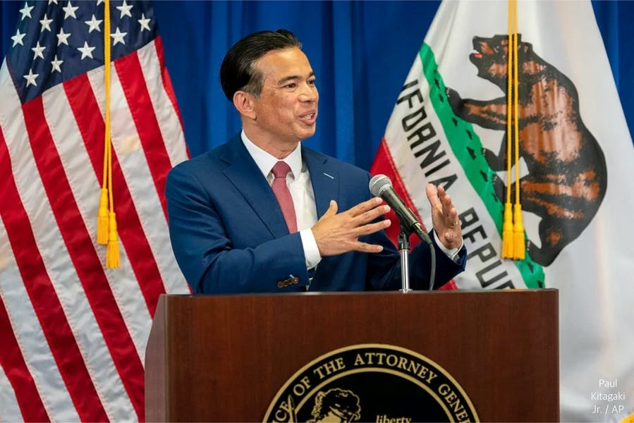 Is CA right to ban state-funded travel to states not supporting LGBTQ?