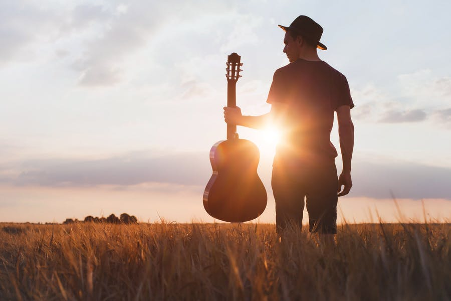 Which music is better: new country or old country?