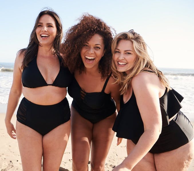 Does the body positive movement normalize obesity?
