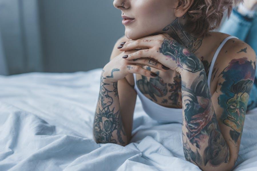 Should you get a tattoo?