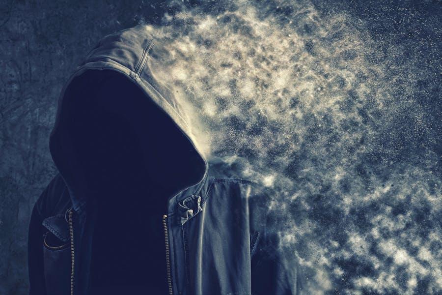 Is it okay to 'ghost' people?