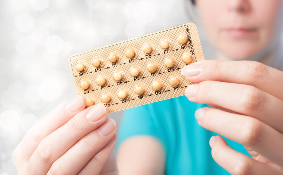 Should minors be allowed to get birth control?