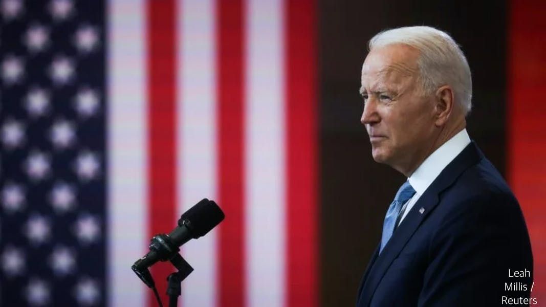 Is Biden right we are facing 'the most significant threat to our democracy since the Civil War?'