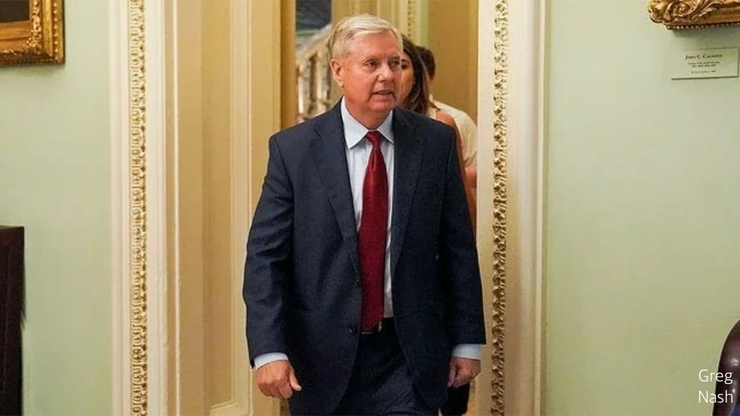 """Is Sen Graham right to """"go to war"""" for Chick-fil-A?"""