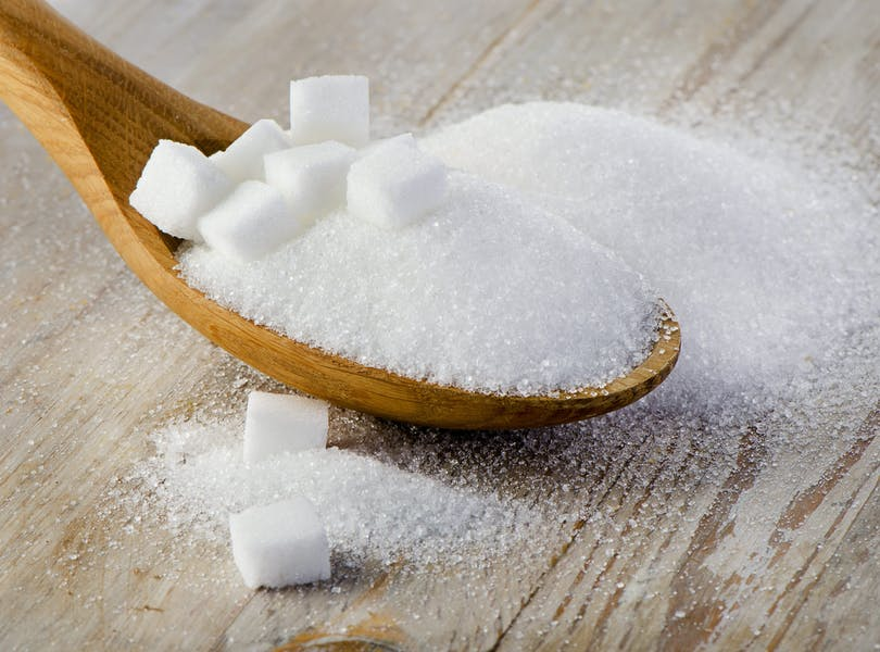 Should sugar be classified as a drug?