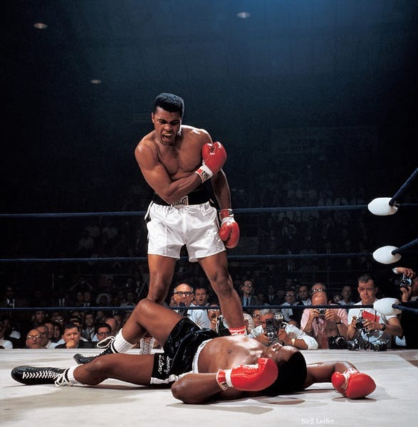 Would Muhammad Ali beat Mike Tyson if they were both in their prime?