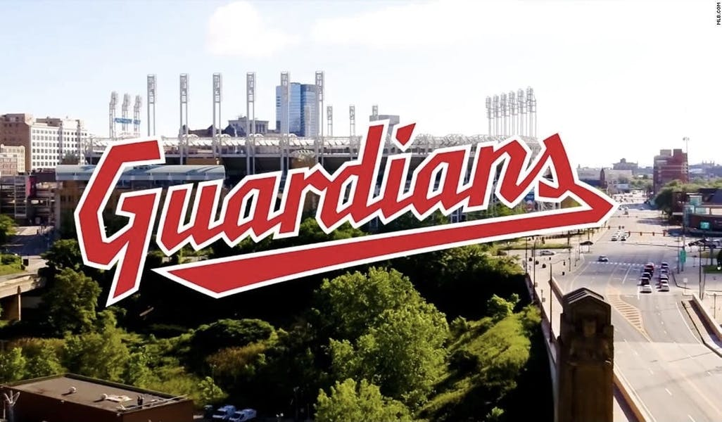 Are Cleveland Indians right to change team name to Guardians?