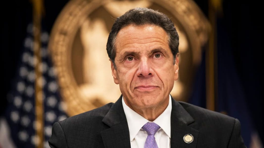 Should Gov. Cuomo's sexual harassment findings be criminally prosecuted?