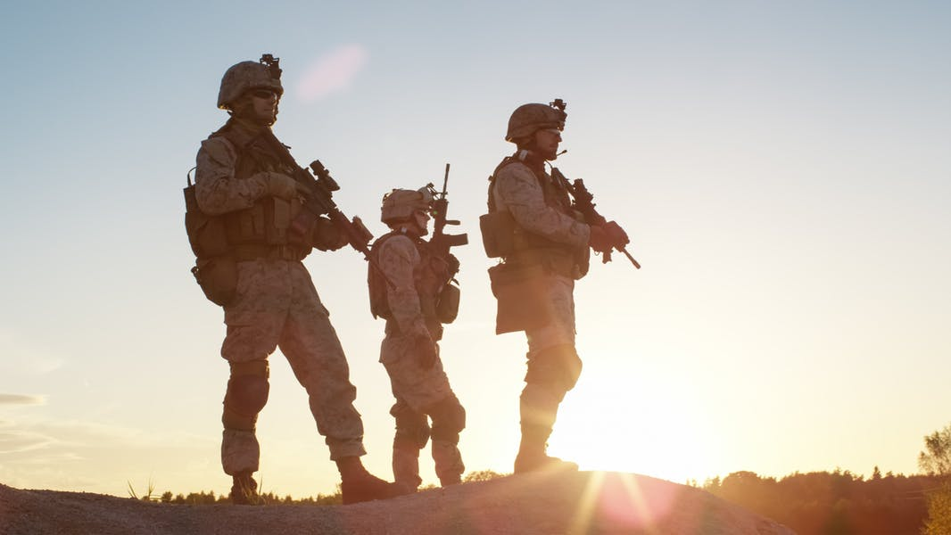 Should the US military be involved in foreign affairs?