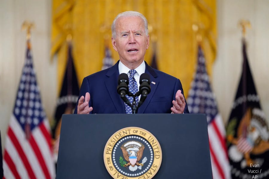 Is Biden admin right to offer cash to FL schools defying no-mask mandate?