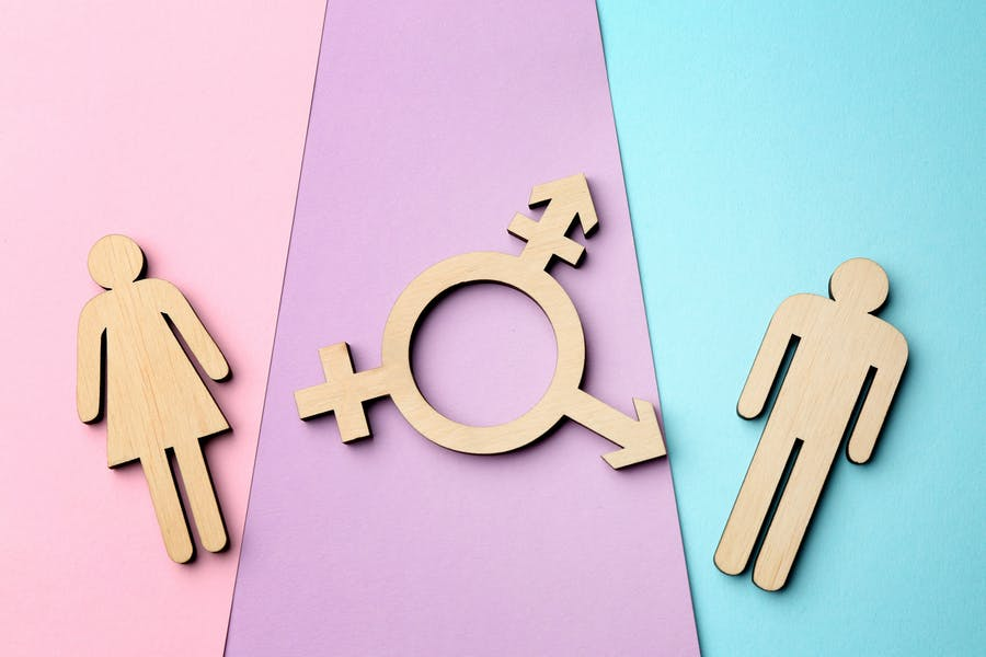 Are there more than two genders?