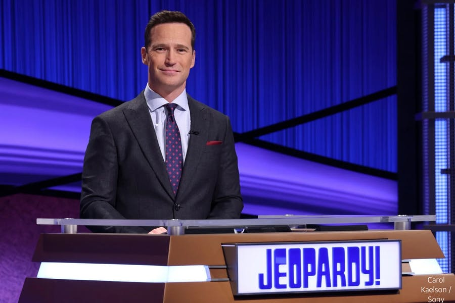 Should Jeopardy host Mike Richards have been canceled?