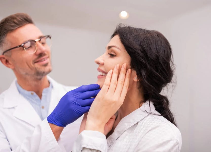 Is plastic surgery ethical?