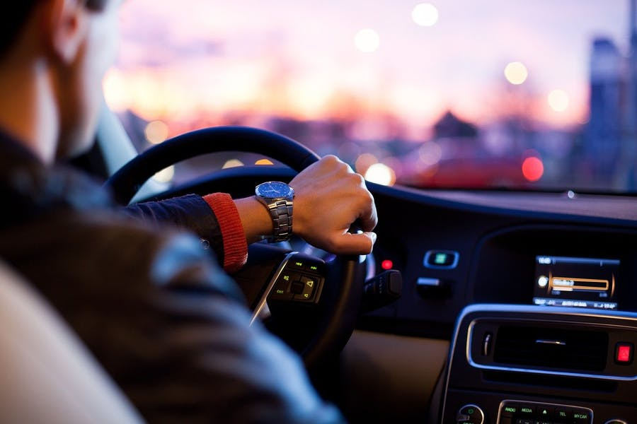 Is CA judge right Uber/Lyft Prop 22 unconstitutional?