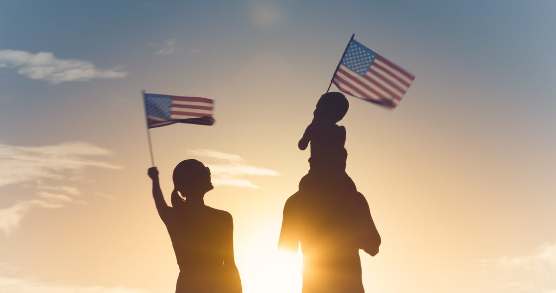 Is the American dream available to everyone?