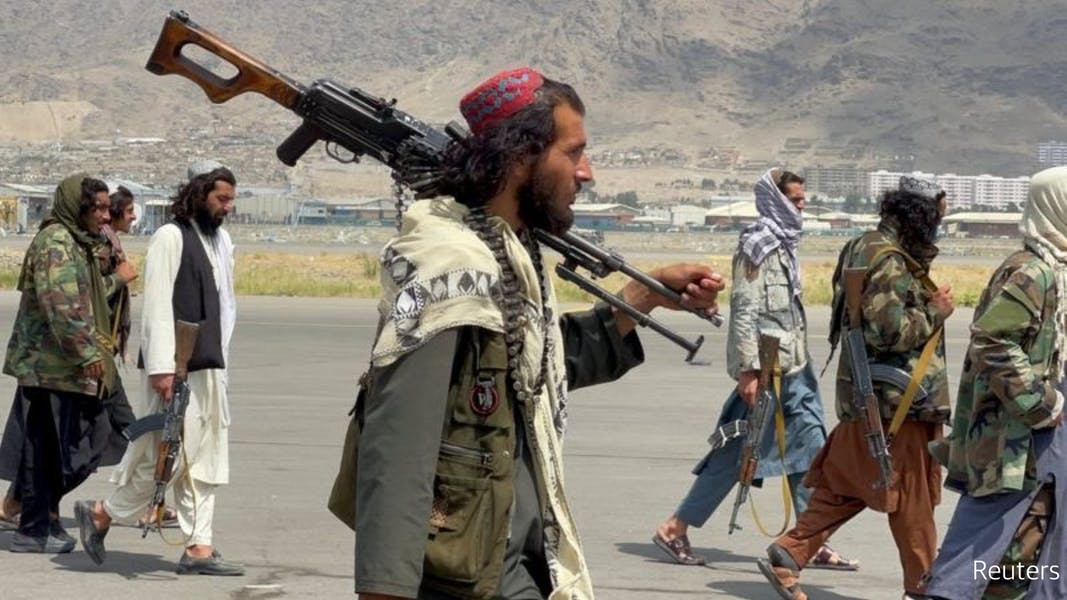 Should US formally recognize Taliban govt. in Afghanistan?