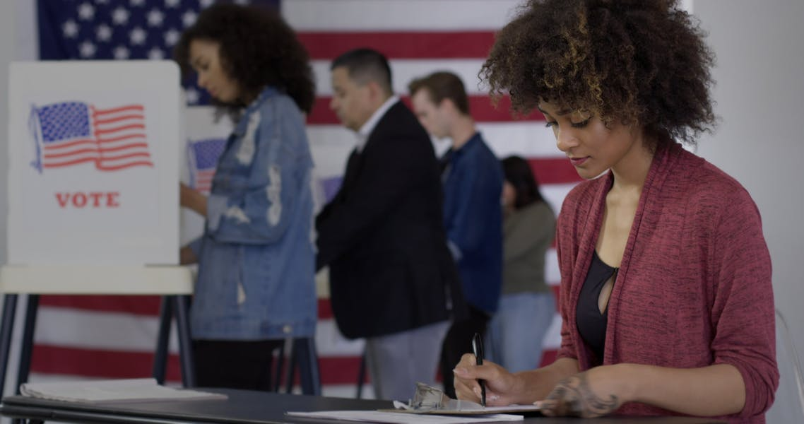 Should the voting age be raised to 21?