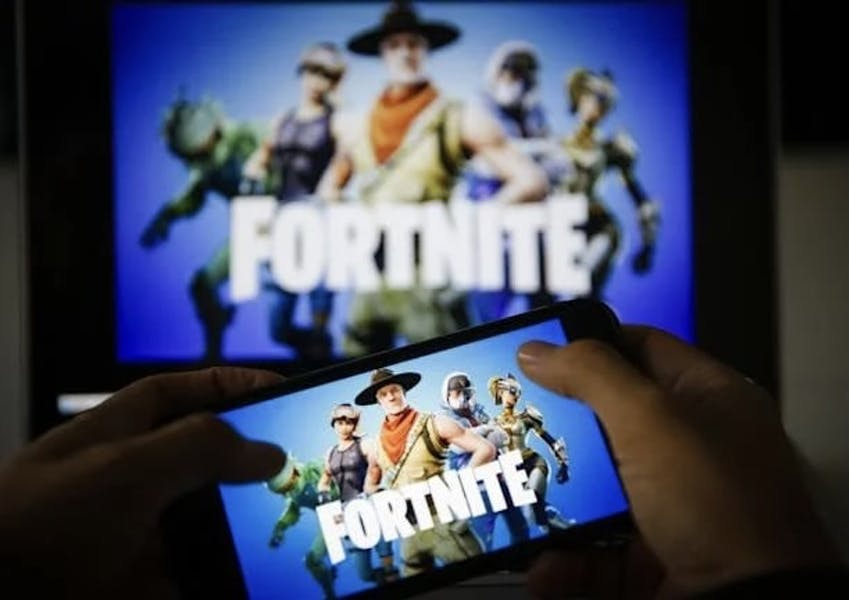 Is judge right Fortnite can't be forced to use Apple Store payment?