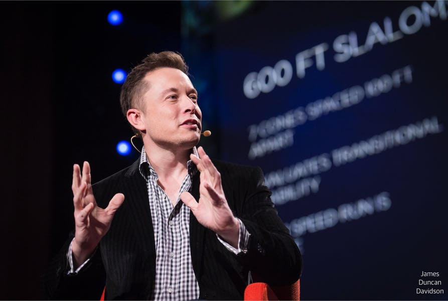 Is Elon Musk right to criticize $4500 union-based electric vehicle tax incentive?