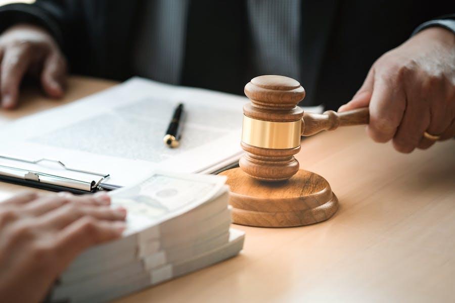 Is the cash bail system unfair?