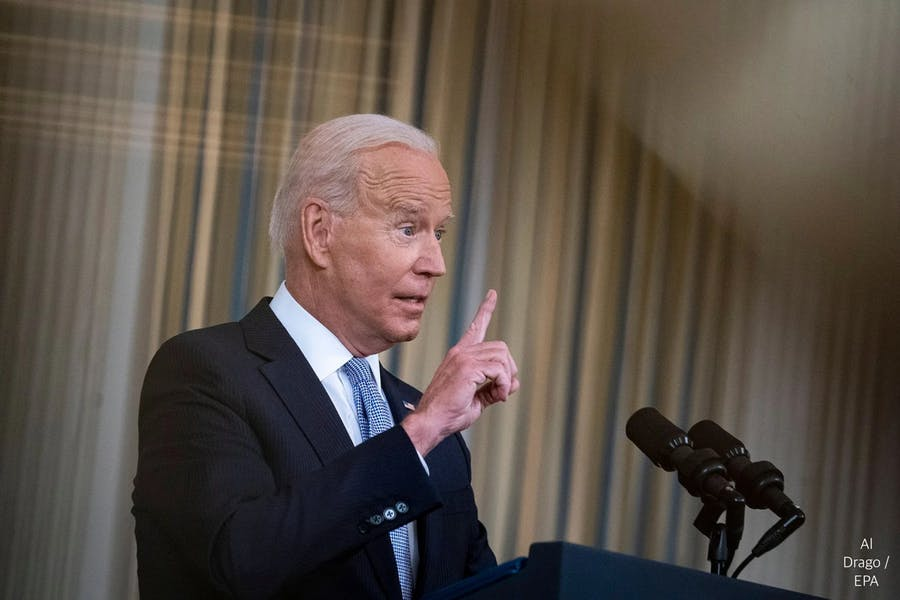 'They will pay:' Is Biden admin right to suspend border patrol use of horses?