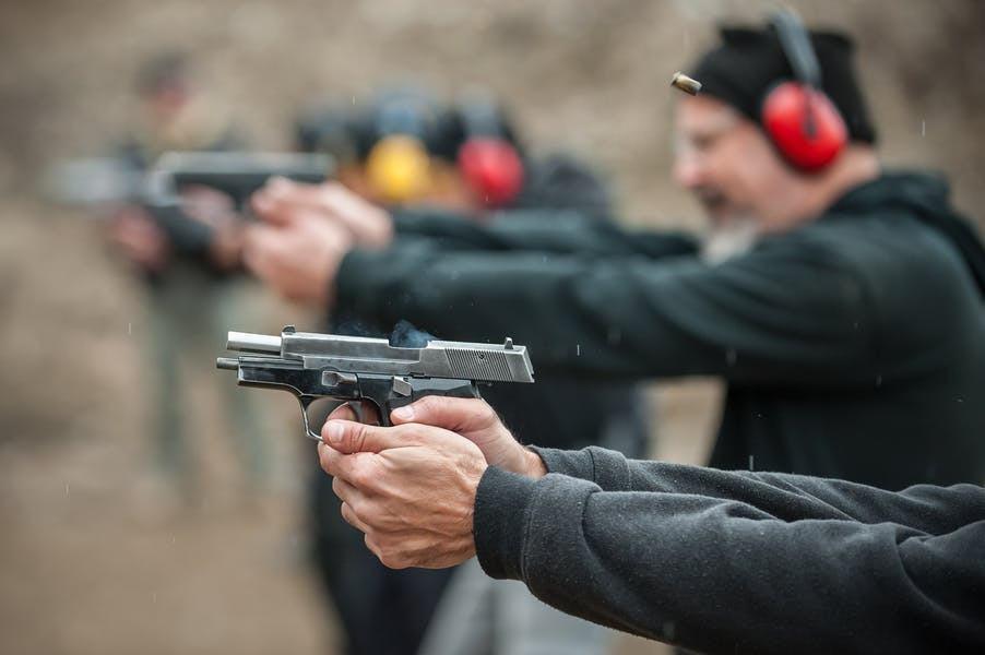 Is the Second Amendment necessary today?