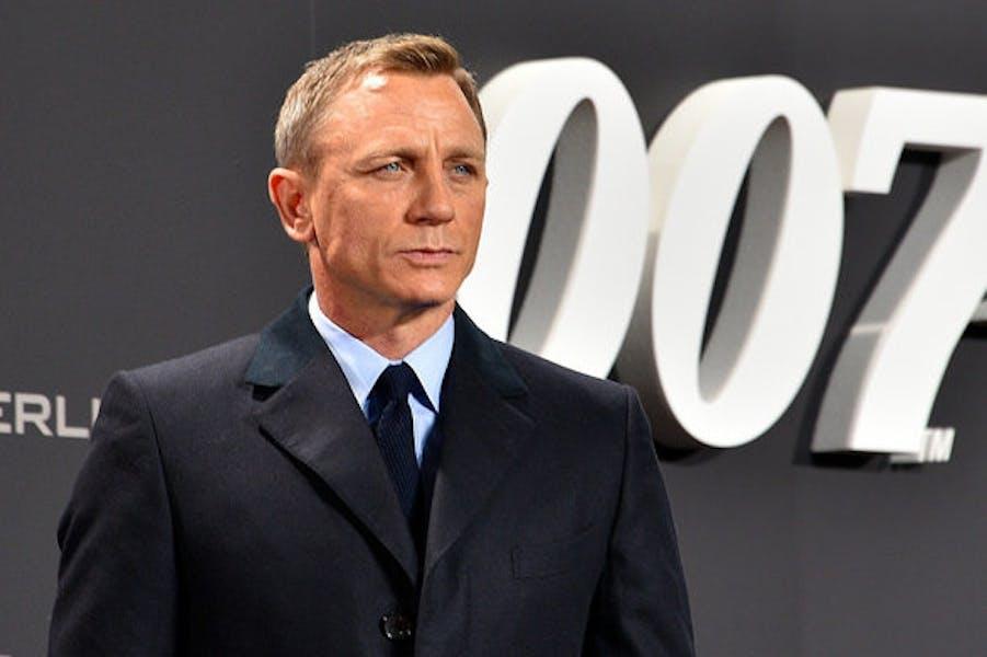 Is Daniel Craig right James Bond shouldn't be a woman?