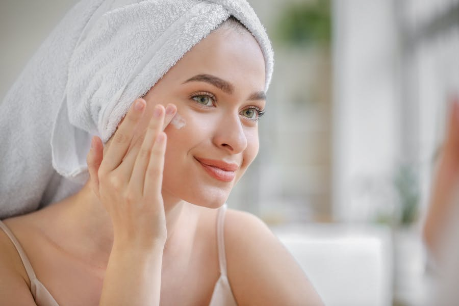 Are organic personal care products better?
