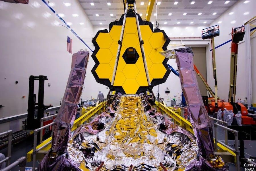 Is NASA right to keep James Webb telescope name amidst homophobia claims?