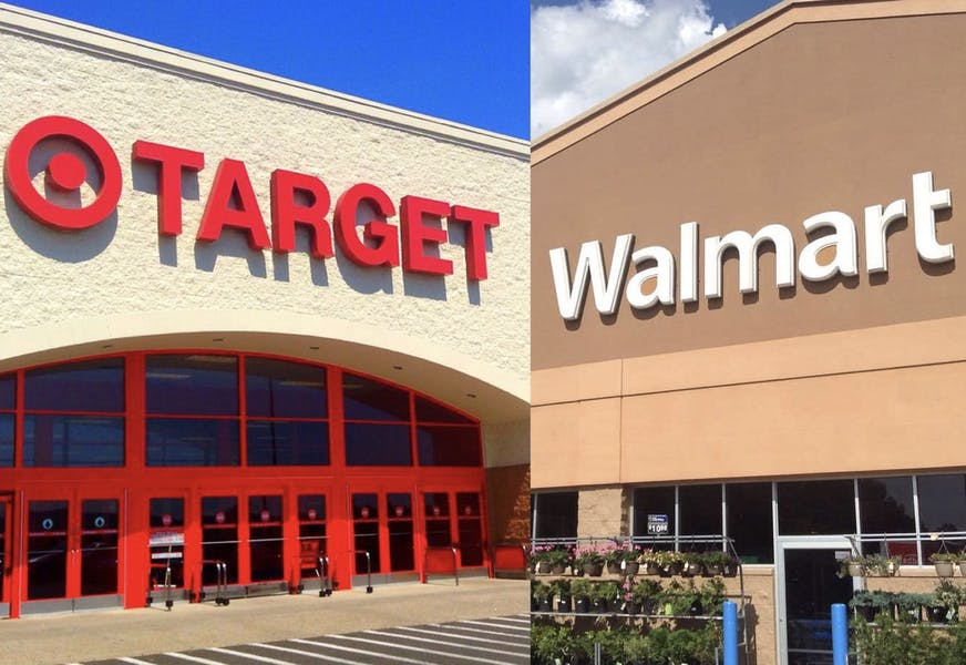 Target vs. Walmart: which is better?