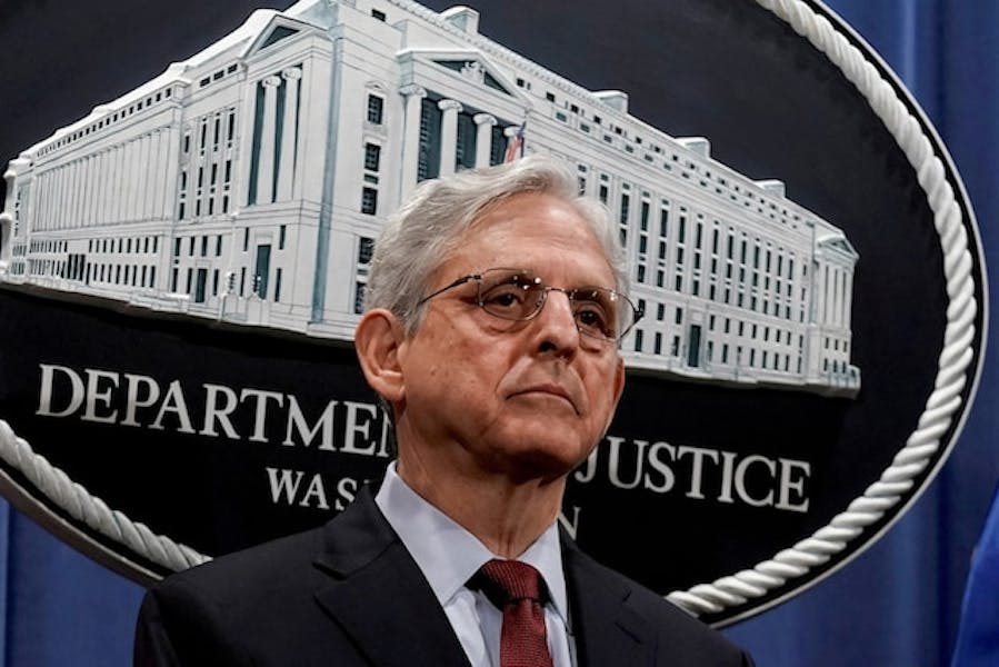 Is AG Garland right to involve FBI in 'threats' against school board members?